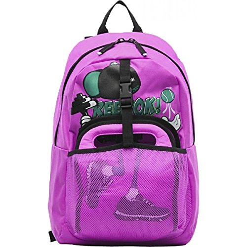 Reebok Back to School Lunch Backpack Junior s22928