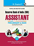 Reserve Bank of India: Assistants: (Preliminary & Main) Recruitment Exam Guide
