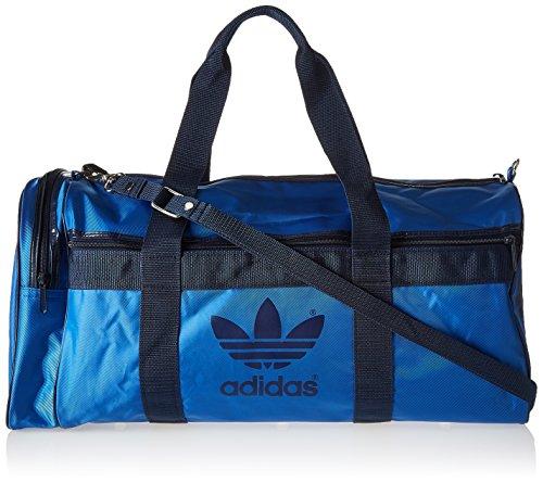 adidas Archive Tb Ac, Unisex-Erwachsene Rucksack, Blau (Reabri), 24x15x45 cm (W x H L)