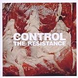 Songtexte von Control - The Resistance