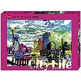 HEYE 29681 I Love New York! Standard 1000 Teile