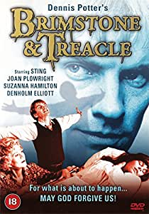 Brimstone And Treacle [DVD]