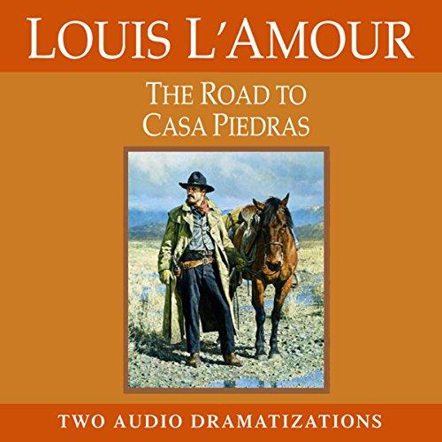 The Road to Casa Piedras  Audiolibri