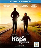 Where Hope Grows [Blu-ray] [Import anglais]