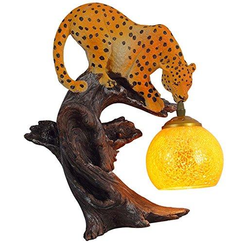 ZHANG-Wandleuchte- Nordisch Industrieller Wind Retro DACHBODEN Resin Lampenkörper Mattglas Schatten Wandlampe Restaurant Bar Wandleuchten Kreativ Lampen -- Wandbeleuchtung Dekoration