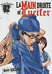 La main droite de Lucifer, Volume 2