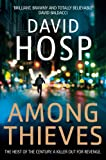 Among Thieves (Scott Finn 4)