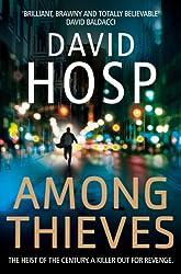 Among Thieves (Scott Finn 4)