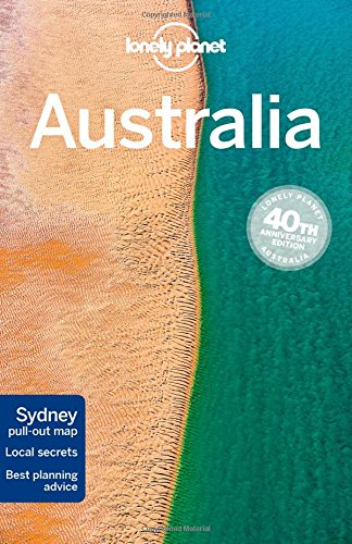 Descargar Libro Australia de Lonely Planet