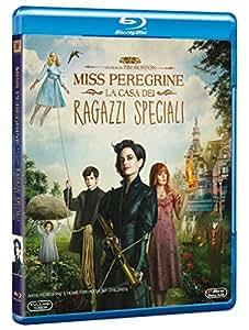 Miss Peregrine – La Casa dei Ragazzi Speciali (Blu-Ray)