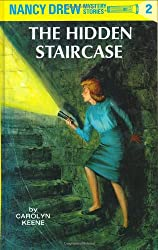 The Hidden Staircase (Nancy Drew Mysteries)