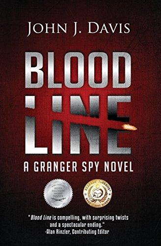 Blood Line: A Granger Spy Novel (Granger Spy Novel Series)