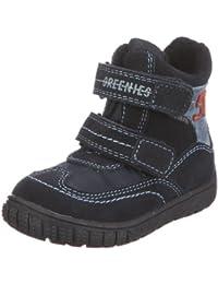 Greenies 180105 Unisex - Kinder Stiefel