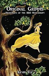 The Original Grimms (English Edition)