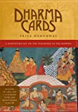 Dharma Cards: A Meditation Kit on the Teachings of the Buddha by Priya Hemenway (2009) Taschenbuch bei Amazon kaufen