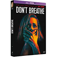 DVD - Don't Breathe