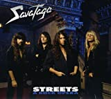 Savatage: Streets - A Rock Opera (2011 Edition) (Audio CD)
