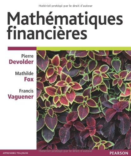 Mathmatiques financires