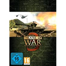Theatre of War 3: Korea - [PC]