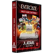 Cartucho Evercade Atari Collection 2