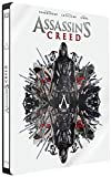 Assassin's Creed 2017 Blu-ray Limited Edition Steelbook Region free (import)
