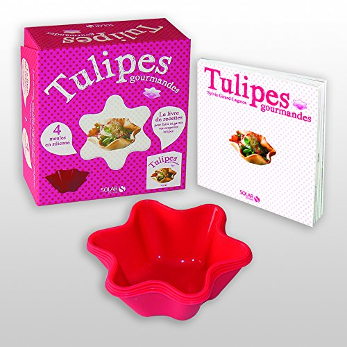 Tulipes gourmandes - Coffret