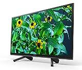Sony Bravia 80 cm (32 inches) HD Ready LED Smart TV KLV-32W622G (Black)