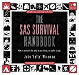 SAS Survival Handbook by John Wiseman (1992-06-01)