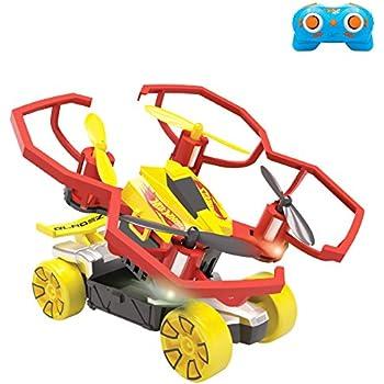 "Hot Wheels Drone Racerz ""Bladez"" Vehicle Set"