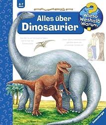 Wieso? Weshalb? Warum? 12: Alles über Dinosaurier
