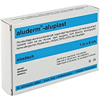 Aluderm Aluplast 1m x 6cm, 1 St preisvergleich bei billige-tabletten.eu