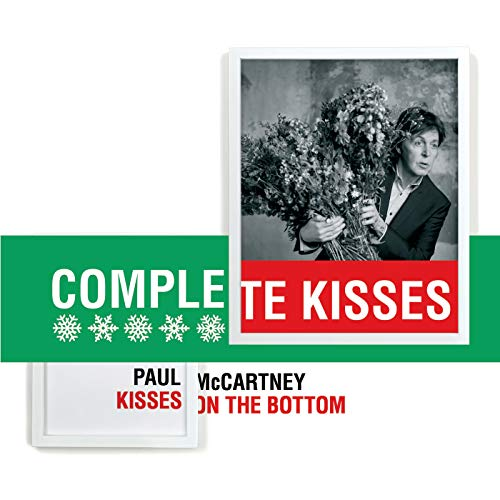 Kisses On The Bottom - Complet...