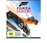 #2: forza horizon 3 (open world) PC game offline play only