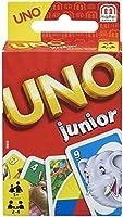 Mattel - Carte Uno