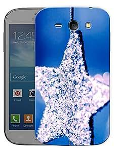 "Ulta Anda Glitter Star Love Printed Designer Mobile Back Cover For ""Samsung Galaxy J1"" (3D, Matte Finish, Premium Quality, Protective Snap On Slim Hard Phone Case, Multi Color)"