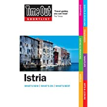 Time Out Shortlist Istria 1st edition
