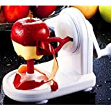 Ad Fresh Excellent Apple Fruit Peeler Corer Slicer Cutter Dicing Kitchen Machine