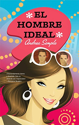 El hombre ideal / The Man from Perfect Cover Image