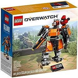 Lego Overwatch Omnic Bastion 182-Piece Building Kit