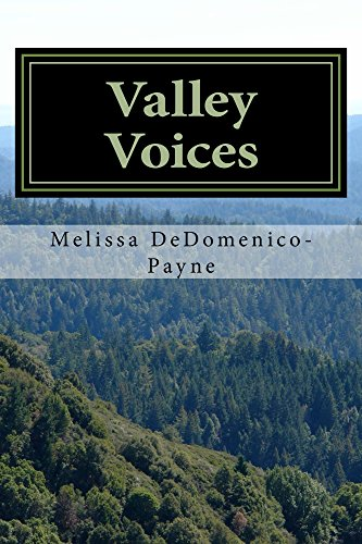 ebook: Valley Voices: Poetry that Speaks to the Soul (B016W25996)
