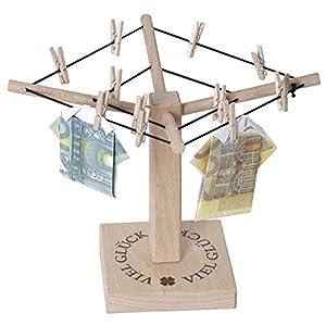 Weiss B8384 - Geldwäschespinne, Money Laundering Spider