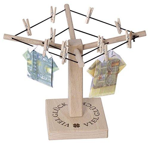 Preisvergleich Produktbild Weiss Natur B8384 - Geldwäschespinne, Money Laundering Spider