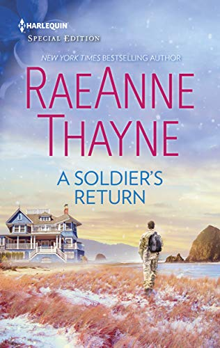 A Soldier's Return (Women of Brambleberry House, Band ()