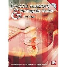 Quartal Harmony & Voicings for Guitar