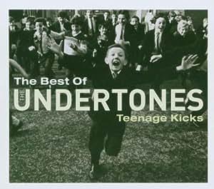 Teenage Kicks (Best of)-Limite