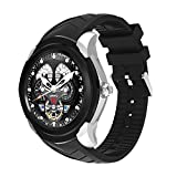 Best Orologi LEMFO Android - Orologio intelligente Lemfo LF17 512 MB + 4 GB TF di Review