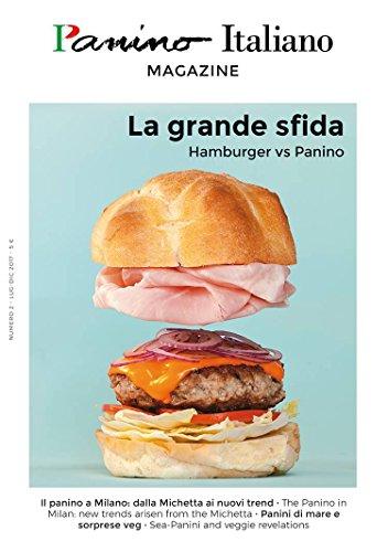Panino Italiano Magazine 2