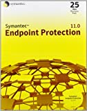 ENDPOINT PROTECTION 11.0 /ENGLISCH / 25 USER CD BNDL BUSINESS PACK BASIC 12 MONTHS