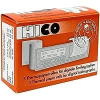 hico Papel térmico para tacógrafos Digitales ...
