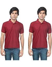 Trendy Trotters Regular Fit Tshirt-TTPT2MM-2XL